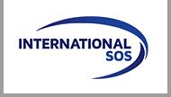 インターナショナルSOS